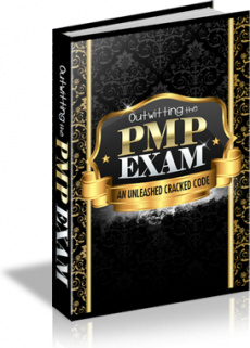 Ebook cover: Outwitting The PMP Exam
