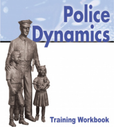 Ebook cover: Police Dynamics