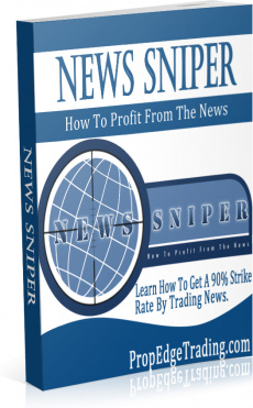 Ebook cover: News Sniper