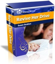 Ebook cover: Revive Her Drive