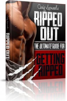 Ebook cover: Ripped Out