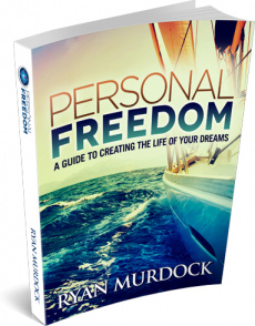 Ebook cover: Personal Freedom
