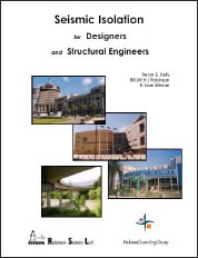 Ebook cover: Seismic Isolation for Designers and Structural Engineers