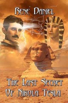 Ebook cover: The Last Secret of Nikola Tesla
