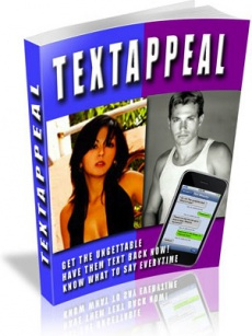 Ebook cover: TextAppeal