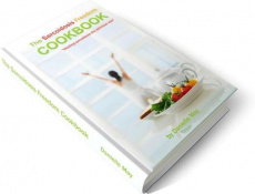 Ebook cover: The Sarcoidosis Freedom Cookbook