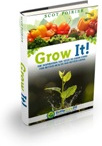Ebook cover: Grow It