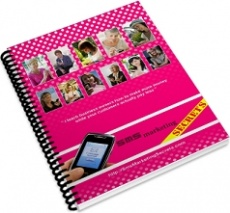 Ebook cover: SMS Marketing