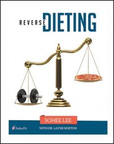 Ebook cover: Reverse Dieting