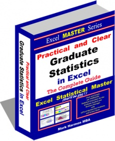 Ebook cover: How to Excel