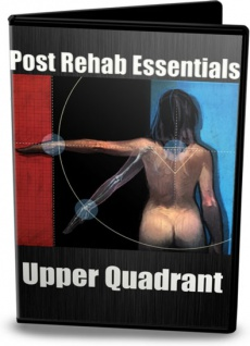 Ebook cover: Post Rehab Essentials