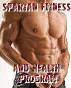 Ebook cover: Spartan Fitness and Health