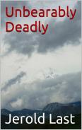Ebook cover: Unbearably Deadly