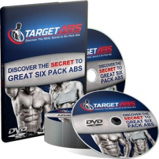 Ebook cover: Target ABS