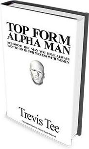 Ebook cover: Top Form Alpha Man