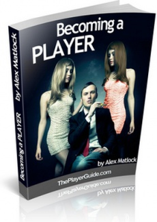 Ebook cover: Becoming A Player