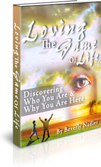Ebook cover: Loving The Game Of Life