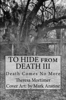Ebook cover: TO HIDE from DEATH III