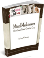 Ebook cover: Mind Makeover: How Inner Game Gets the Guy