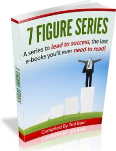 Ebook cover: 7 Figure Series