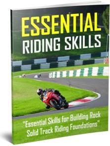 Ebook cover: Essential Riding Skills