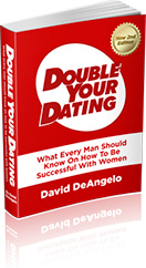 Ebook cover: Double Your Dating