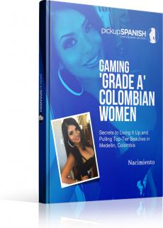 Ebook cover: Pickup Spanish