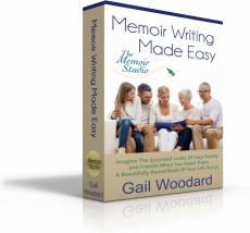 Ebook cover: Memoir Writing Made Easy