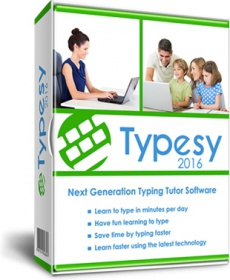 Ebook cover: Ultimate Typing