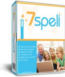 Ebook cover: Ultimate Spelling