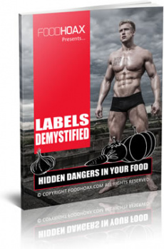 Ebook cover: Labels Demystified