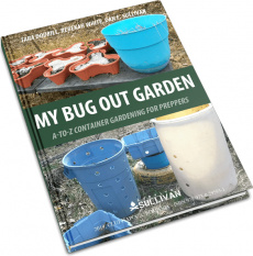 Ebook cover: The Family Survival Blueprints