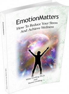 Ebook cover: How To Reduce Your Stress And Achieve Wellness
