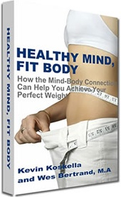 Ebook cover: Healthy Mind, Fit Body