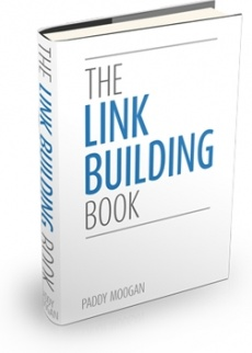 Ebook cover: The Link Building