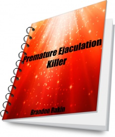 Ebook cover: Premature Ejaculation Killer