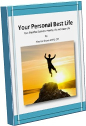 Ebook cover: Your Personal Best Life