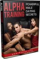Ebook cover: Alpha Training