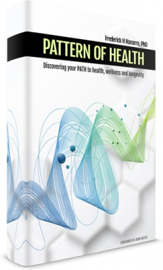 Ebook cover: Pattern of Health