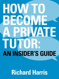 Ebook cover: How to Become a Private Tutor