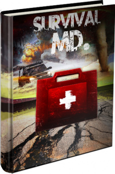 Ebook cover: Survival MD