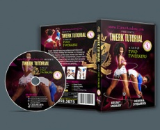 Ebook cover: A Tale of Two Twerkers