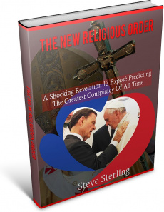 Ebook cover: End-Time Prophecy Ecourse