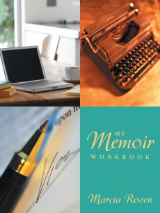 Ebook cover: My Memoir Workbook