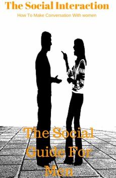 Ebook cover: The Social Interaction