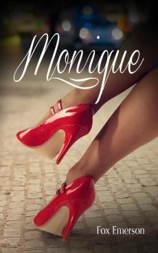 Ebook cover: Monique