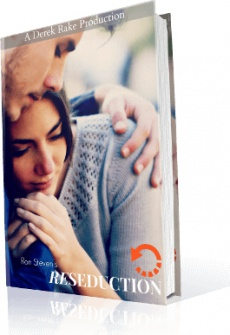 Ebook cover: ReSeduction