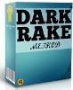 Ebook cover: Dark Rake Method