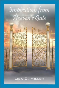 Ebook cover: Inspirations from Heaven's Gate
