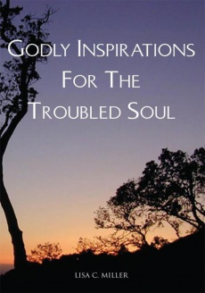 Ebook cover: Godly Inspirations for the Troubled Soul